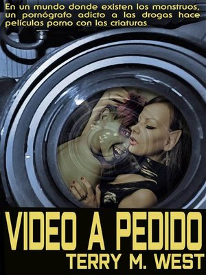 cover image of Video a pedido