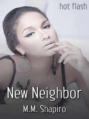 cover image of New Neighbor