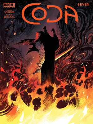cover image of Coda (2018), Issue 7