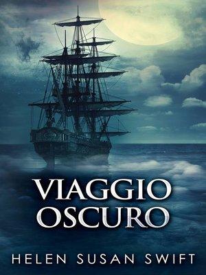 cover image of Viaggio Oscuro