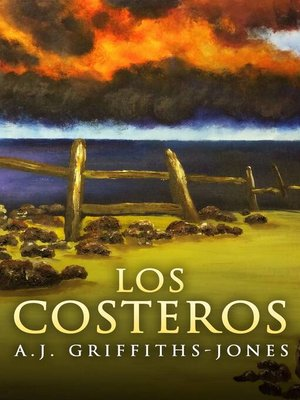 cover image of Los Costeros