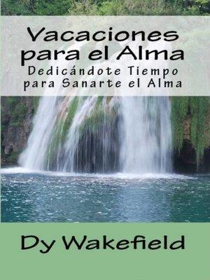 cover image of Vacaciones para el Alma