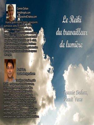 cover image of Le reiki du travailleur de lumière