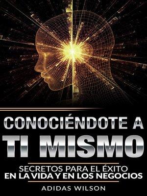 cover image of Conociendote a Ti Mismo