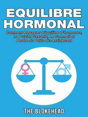 cover image of Equilibre Hormonal