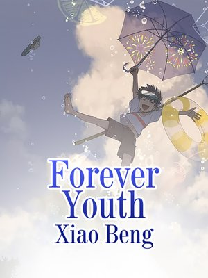cover image of Forever Youth