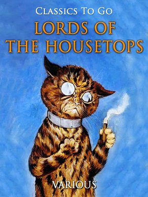 cover image of Lords of the Housetops