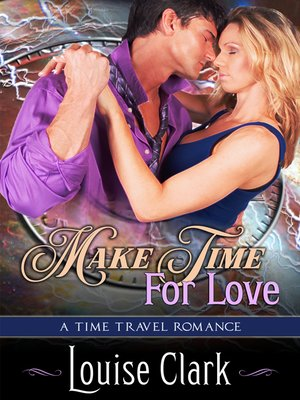 cover image of Make Time For Love