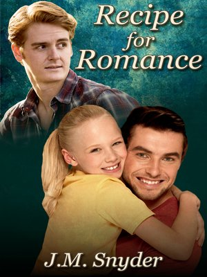 cover image of Recipe for Romance