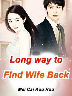 cover image of Long way to Find Wife Back