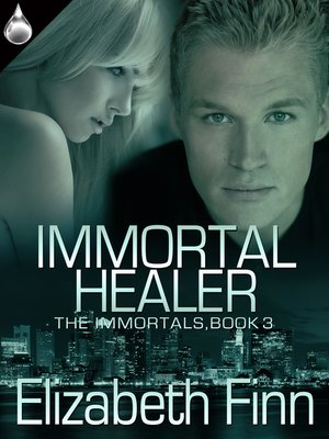 cover image of Immortal Healer