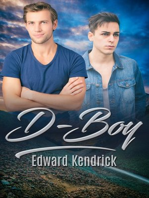 cover image of D-Boy