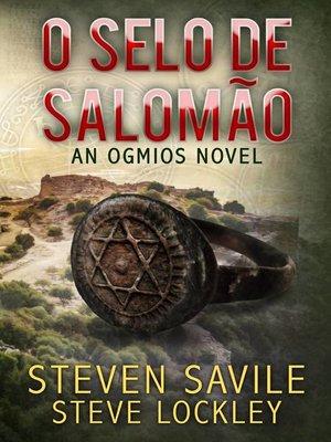 cover image of O Selo de Salomão