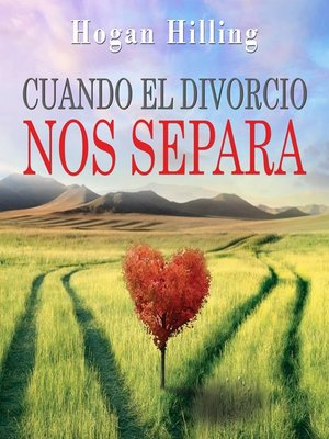 cover image of Cuando El Divorcio Nos Separa