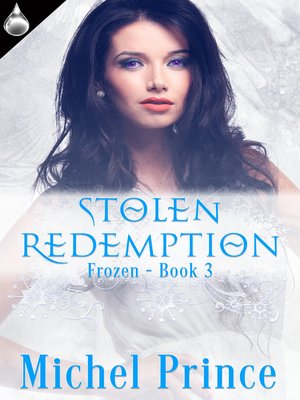 cover image of Stolen Redemption