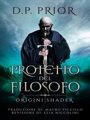 cover image of Il Protetto del Filosofo