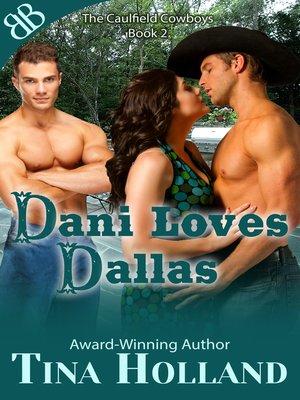 cover image of Dani Loves Dallas