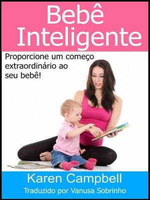 cover image of Bebê Inteligente