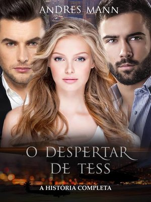 cover image of O Despertar de Tess