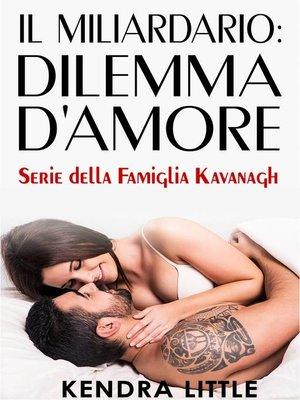 cover image of IL MILIARDARIO
