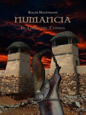 cover image of Numantia