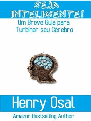 cover image of Seja Inteligente!
