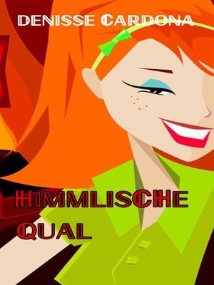 cover image of Himmlische Qual