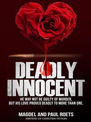 cover image of Deadly Innocent