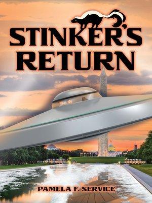 cover image of Stinker's Return