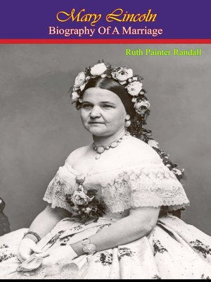 cover image of Mary Lincoln