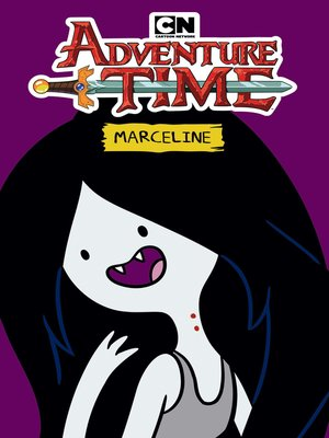 cover image of Marceline