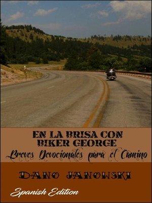 cover image of En La Brisa Con Biker George