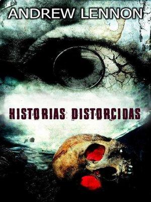cover image of Histórias Distorcidas