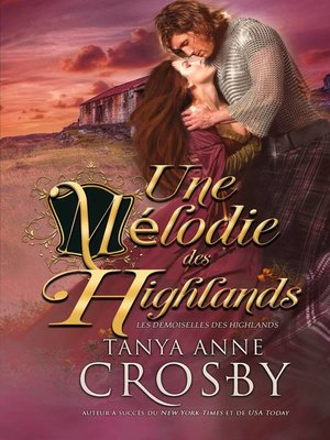 cover image of Une mélodie des Highlands