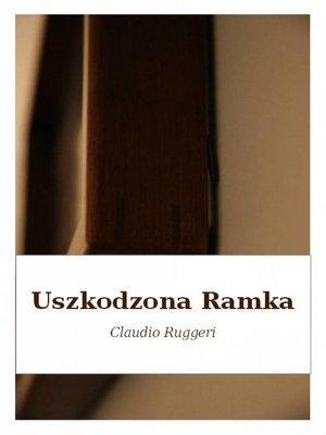 cover image of Uszkodzona Ramka