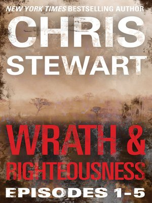 cover image of Wrath & Righteousness
