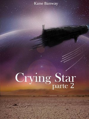 cover image of Crying Star, Parte 2