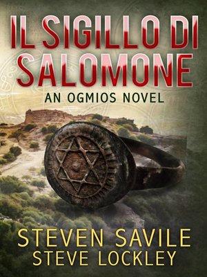 cover image of Il Sigillo di Salomone