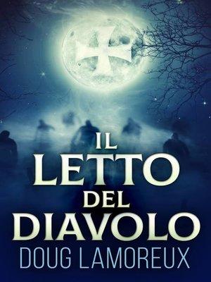 cover image of Il Letto del Diavolo
