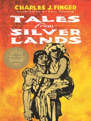 cover image of Tales from Silver Lands