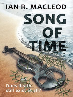 cover image of Song of Time