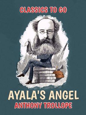 cover image of Ayala's Angel
