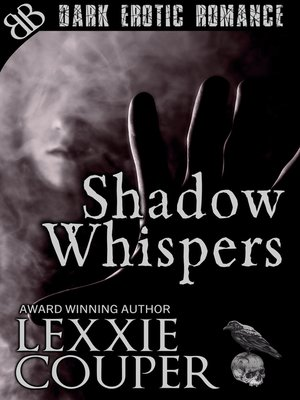 cover image of Shadow Whispers