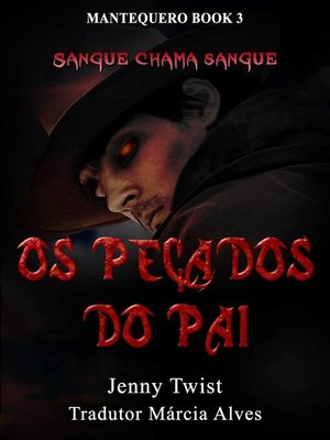cover image of Os Pecados Do Pai