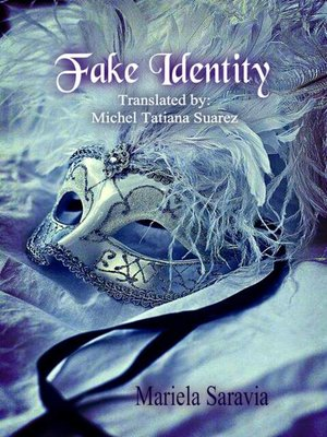 cover image of Fake Identity