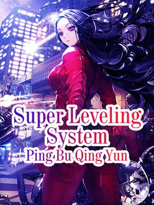 cover image of Super Leveling System