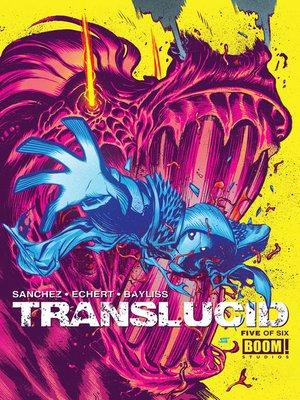 cover image of Translucid #5