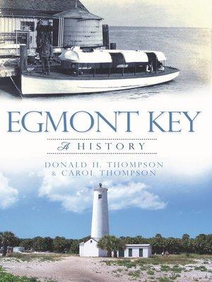 cover image of Egmont Key