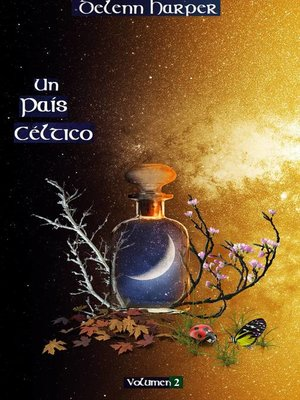 cover image of Un País Céltico