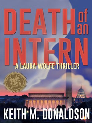 cover image of Death of an Intern